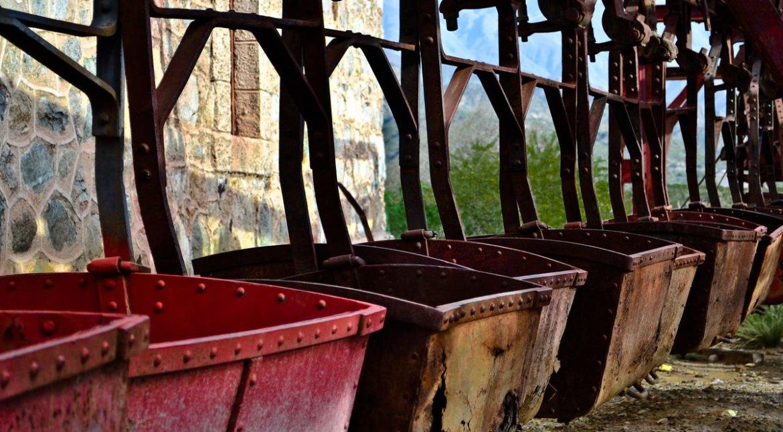 Foto: Gentileza Ministerio de Turismo de La Rioja