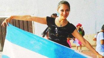 Natalia Lescano