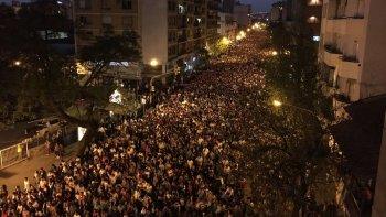 Más de 800 mil personas participaron de la procesión del Señor y la Virgen del Milagro